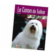 "Artemis Livre ""Coton du Tulear"" Collection Pet Book"