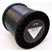 FIN METHOD SPIN 5000m/sivá0,16mm 5,3lbs