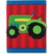 Stephen Joseph Tractor Wallet
