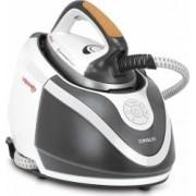 Statie de calcat Polti Vaporella 2400W Next VN18.15 2 Moduri Normal Turbo Incalzire rapida 2min Alb-Gri