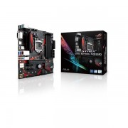 ASUS STRIX B250G GAMING Intel B250 mATX Motherboard [90MB0TU0-M0UAY0]