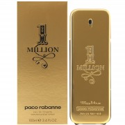 One million paco rabanne eau de toilette spray uomo 100 ml