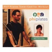 Sissel DVD Pilates Tower/Cadillac Workout, inglese