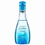 Davidoff Cool Water Caribbean Summer Edition Eau de Toilette pentru femei 100 ml