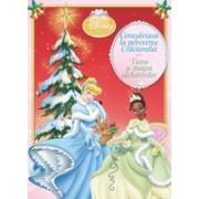 Cenușăreasa la petrecerea Crăciunului, Tiana și magia sărbătorilor