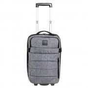 Quiksilver Cestovní taška Quiksilver New Horizon light grey heather