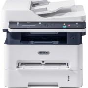 Multifunctional Xerox B205, laser monocrom, A4, 30 ppm, Retea, Wireless, AirPrint (Alb)
