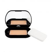 BOURJOIS Paris Silk Edition Compact Powder pudr odstín 53 Golden Beige pro ženy