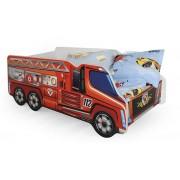 Детско легло BM-Fire Truck 1