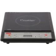 Prestige Induction cooktop 22.0 - 1200 watt Induction Cooktop(Black, Push Button)