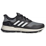 adidas adiPower Hockeyschoenen - zwart - Size: 45 1/3
