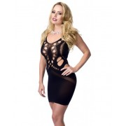 Rochie mini, senzuala Rimba - Seamless Mini Dress
