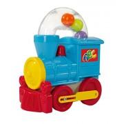 Simba Abc Funny Train, Multi Color