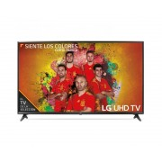 "Lg Tv lg 65"" led 4k uhd/ 65uk6100plb/ hdr/ smart tv/ 3 hdmi/ 2 usb/ tdt2/ satelite"