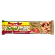 PowerBar Natural Energy Cereal Riegel - Strawberry & Cranberry