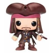 Pirates of the Caribbean: Captain Jack Sparrow Pop! Vinyl