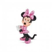 Bullyland 15349 Disney - Mickey egér játszótere: Minnie