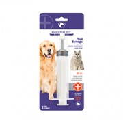 ORAL SYRINGE FOR PETS (35cc) 1 Syringe