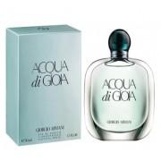 Q. Giorgio Armani Acqua di Gioia - woda perfumowana 100 ml