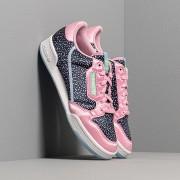adidas Continental 80 W True Pink/ Collegiate Navy/ Glow Blue