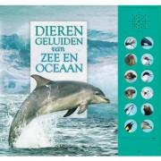 Dierengeluiden van de zee en oceaan - Andrea Pinnington en Caz Buckingham