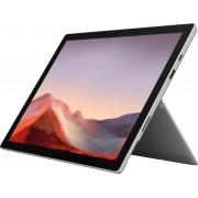 Microsoft Surface Pro 7 - 16GB / 1TB i7 Platin Convertible Notebook (31 cm/12,3 Zoll, Intel Core i7, Iris Plus Graphics, 1000 GB SSD, inkl. Office-Anwendersoftware 365 Single im Wert von 69 Euro)