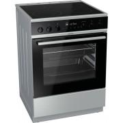 Стъклокерамична готварска печка Gorenje EC6565XPA
