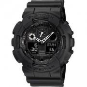 Мъжки часовник Casio G-shock GA-100-1A1ER