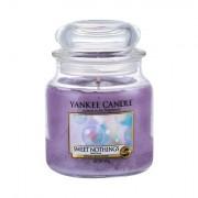 Yankee Candle Sweet Nothings vonná svíčka 411 g