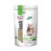 Hrana Completa pentru Hamsteri Lolo Pets, 600g