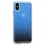 Tech21 - Pure Shimmer Case iPhone X/XS