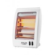 Incalzitor electric cu halogen AD 7709, 2 trepte, 400-800W