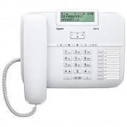 Phone, Gigaset DA610, White (1010011_1)