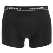 Boxershorts Basic 2-pack Black