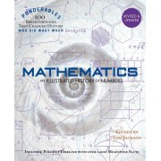 Mathematics: An Illustrated History of Numbers (Ponderables: 100 Breakthroughs That Changed History) Revised and Updated Edition, Hardcover