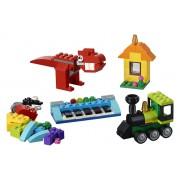 CARAMIZI SI IDEI - LEGO (11001)