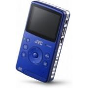JVC Picsio GC-FM1 Personal Video Camera - Blauw