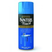 Vopsea Spray Painter's Touch Gloss Brilliant Blue