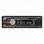 Sencor Radio samochodowe z pilotem SCT 3018MR Moc4x40W,USB/SD/MMC