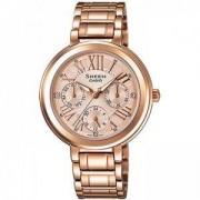 Дамски часовник CASIO SHEEN SHE-3034PG-9AUER