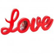 """Rama Foto - """"Love"""" Rosu"""