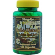 Golden Seal Root - Sello Dorado 100 capsulas 500mg