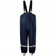 Didriksons Plaskeman Kids Pants 2 Blå