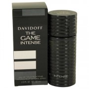 Davidoff The Game Intense Eau De Toilette Spray 2 oz / 59.15 mL Men's Fragrances 537829