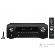 Amplificator Denon AVR-X1500H, .2 4K UHD Dolby Atmos/DTS, negru