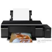 Imprimantă Epson L805 wifi (imprimare CD/DVD)