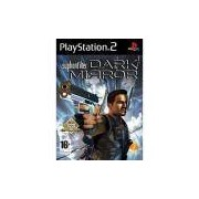 Syphon Filter Dark Mirror Playstation 2 Original Lacrado