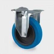 Roata fixa din poliamida 100 mm - 160 kg TENTE 3478UFR100P62 blue