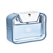 Blue Land - Trussardi 100 ml EDT SPRAY SCONTATO (no tappo)