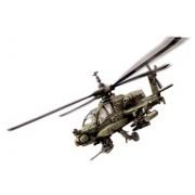 Forces Of Valor U.S. Ah 64 A Apache Desert Storm Kuwait 1991 1:48